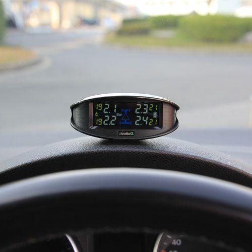 即納 ポイント5倍!エアモニX (エアモニ エックス) AirmoniX タイヤ空気圧センサー タイヤの空気圧管理にお勧め PRO-TECTA|pro-tecta-shop|04