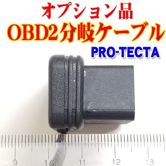 ソーラーパネル スマソラ パークセーフ2 OBD2(OBDII)コネクタに差すだけで車の充電が可能 逆流防止機能付プラグインソーラーチャージャー USB付|pro-tecta-shop|11