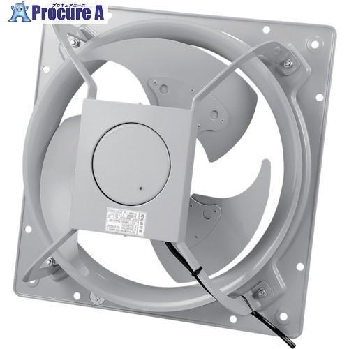 テラル 圧力扇 単相200·200W PF-16BS2G  ▼114-9769 テラル(株)