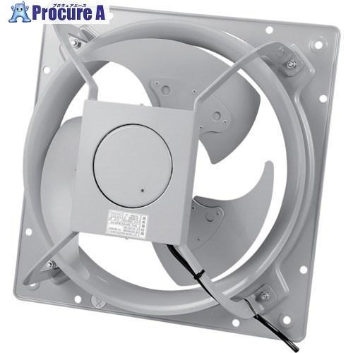 テラル 圧力扇 単相200·100W 6PF-16BS2G  ▼114-9770 テラル(株)