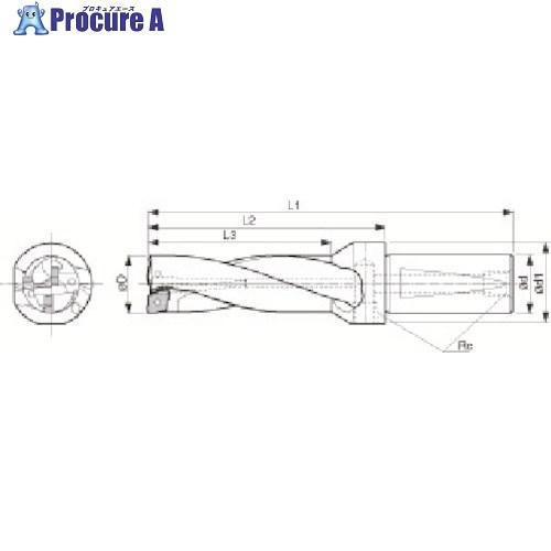 京セラ ドリル用ホルダS25-DRZ2472-08 ▼142-3355京セラ(株)