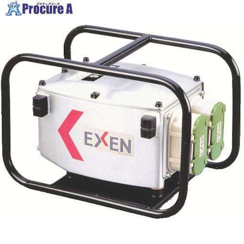 エクセン 耐水インバータ(100V)HC113BHC113B ▼753-8235エクセン(株)