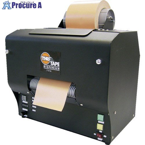 ECT 電子テープカッター 使用テープ幅13·150mm TDA150 ▼819-5690 (株)エクト