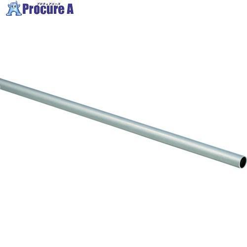 光 アルミパイプ 395×9丸mm AP395-9 ▼829-0718 (株)光|procure-a
