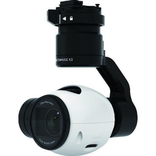 DJI Inspire1 NO.40 ジンバル&カメラユニットD-115370 ▼835-6151DJI JAPAN(株)