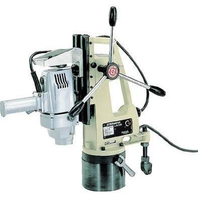 【送料無料】 日東工器 アトラマスター M-210D(77967) 穴あけ能力21mm(軟鋼材への穴あけ)