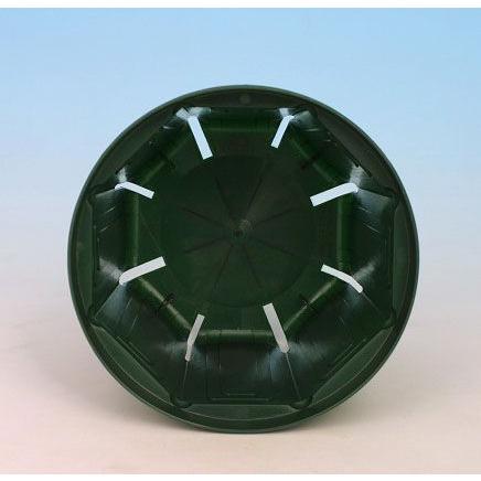 のびのび育つ 『 スリット鉢 』 20.5cm (7号)|produce87|04