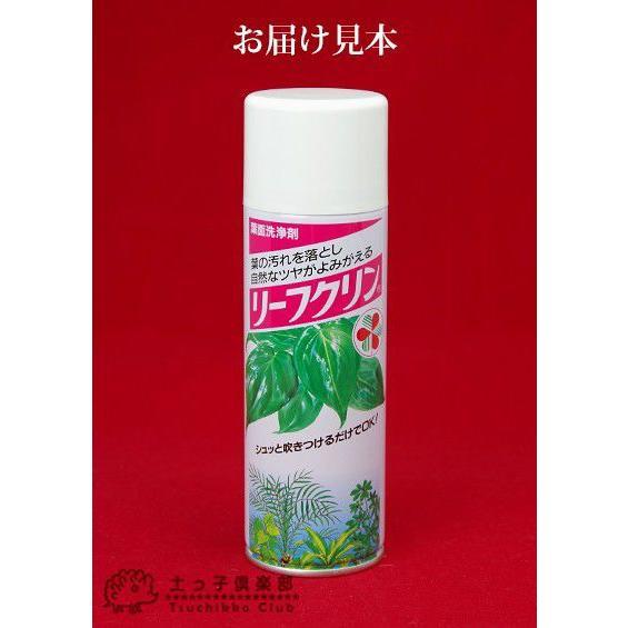 葉面洗浄剤 『 リーフクリン 』 220ml|produce87|03