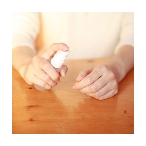 ネイルケア - ネイルオイルミストでさらさら爪保湿保護美容液 50ml - 女性に嬉しいプレゼントにも - 代引不可- product-factory-jp 03