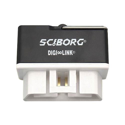 バックアラーム付車速ロック/Ver.V6.3/Gate-Way SLA55 ハイブリッド車のための安全走行ツール!