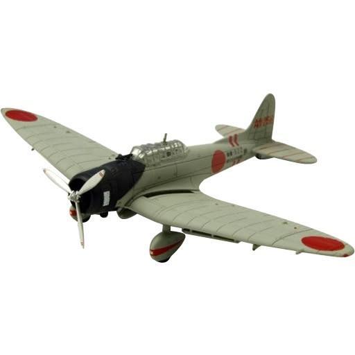 AV441008 愛知99式艦上爆撃機11型 空母加賀 AII-256 1/144スケール 小型なスケールを感じさせない魅力!!