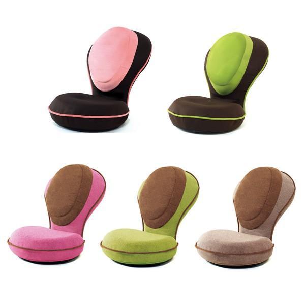 背筋 がGUUUN 美姿勢座椅子リッチ専用カバー (カバーのみの販売です) プロイデア|proidea|03