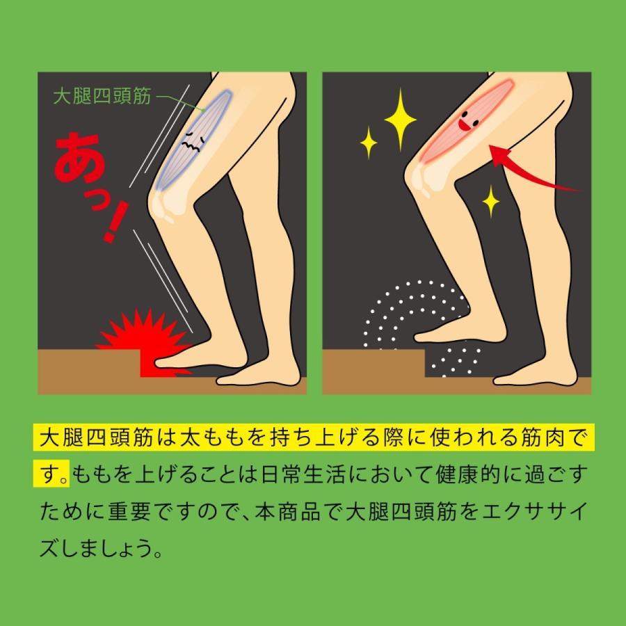 ららふる フットウォーク フレイル対策 シルバー向けトレニーニング 簡単 歩く 歩行 鍛える 足 筋肉 プロイデア|proidea|04