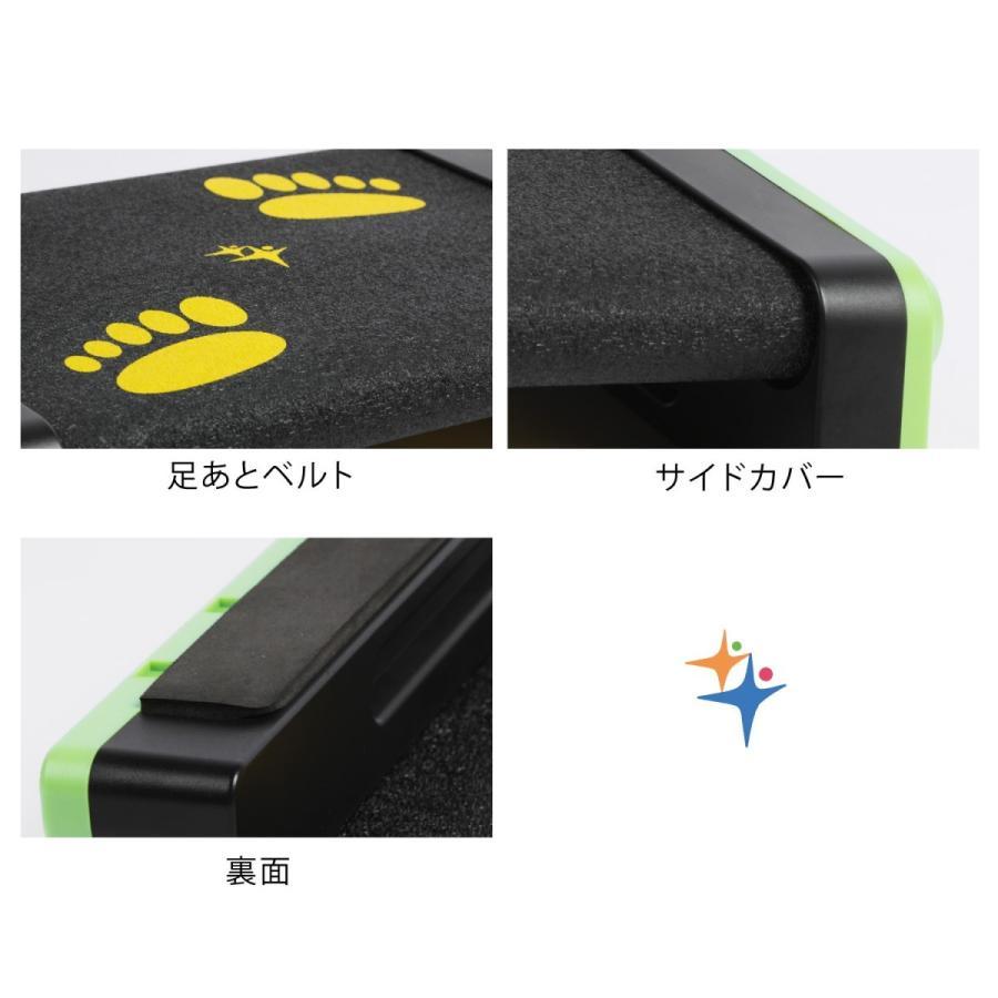 ららふる フットウォーク フレイル対策 シルバー向けトレニーニング 簡単 歩く 歩行 鍛える 足 筋肉 プロイデア proidea 08