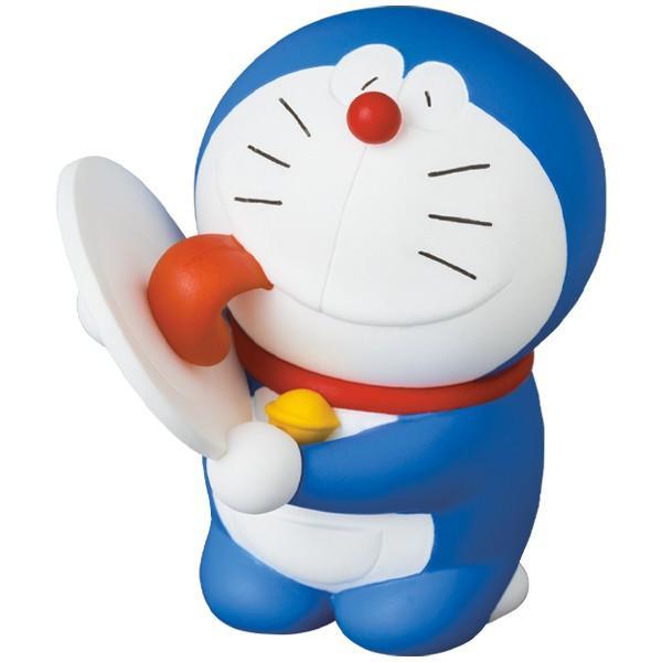 UDF「藤子・F・不二雄作品」シリーズ15 おもちを食べたドラえもん project1-6