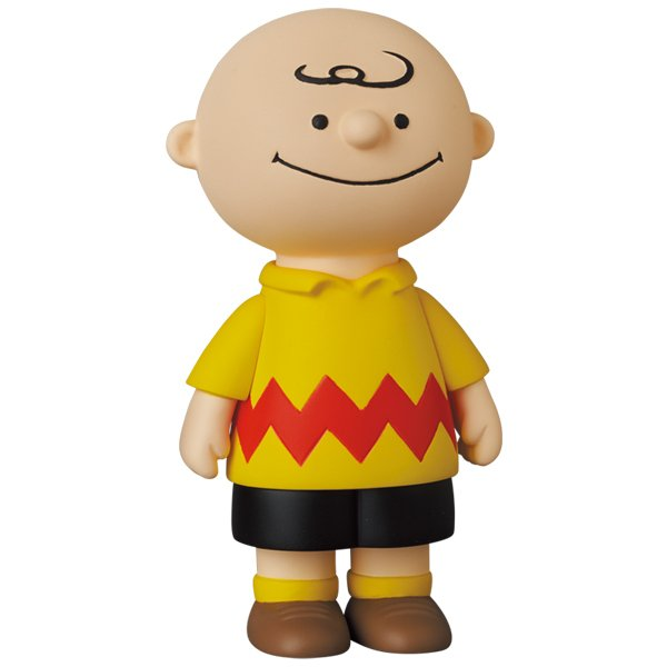 UDF PEANUTS SERIES 12 50's CHARLIE BROWN & SNOOPY|project1-6|03
