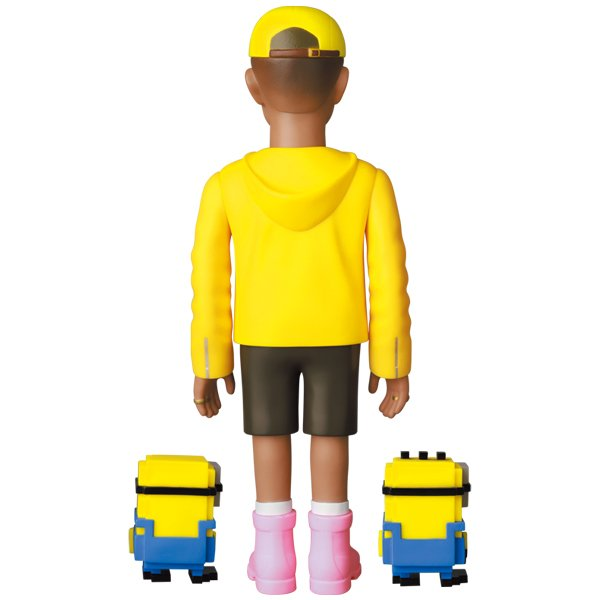 VCD Pharrell Williams and Minions|project1-6|02