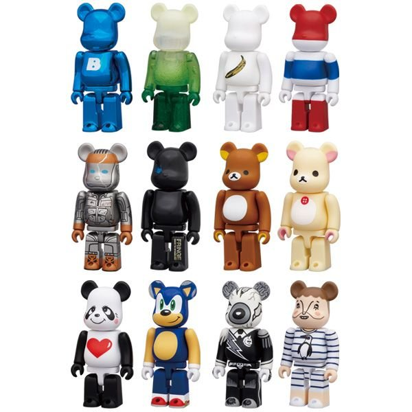 BE@RBRICK SERIES 23|project1-6