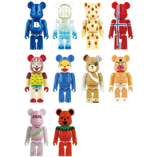 BE@RBRICK SERIES 29|project1-6