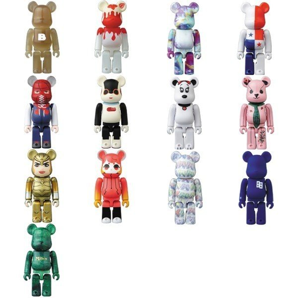 BE@RBRICK SERIES 40|project1-6