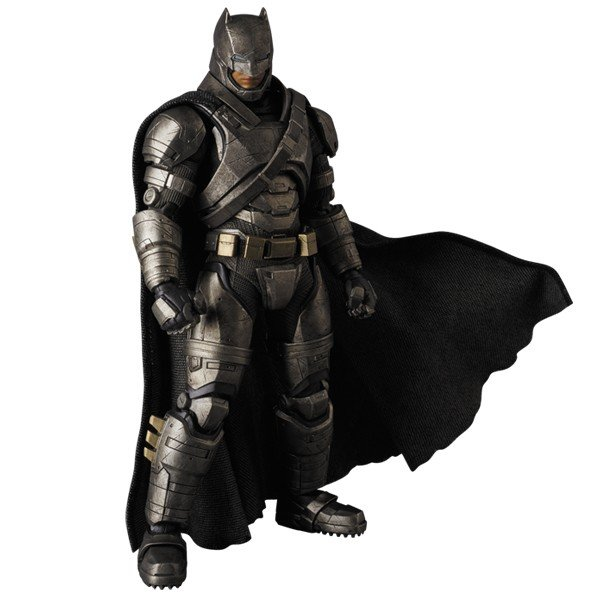 MAFEX ARMORED BATMAN(TM) project1-6