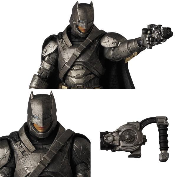 MAFEX ARMORED BATMAN(TM) project1-6 03