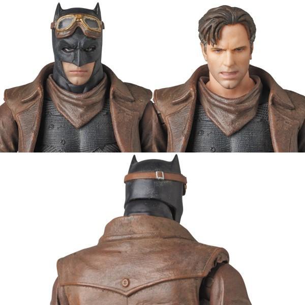MAFEX KNIGHTMARE BATMAN project1-6 02
