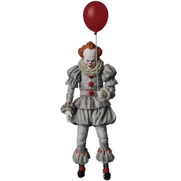 MAFEX PENNYWISE project1-6