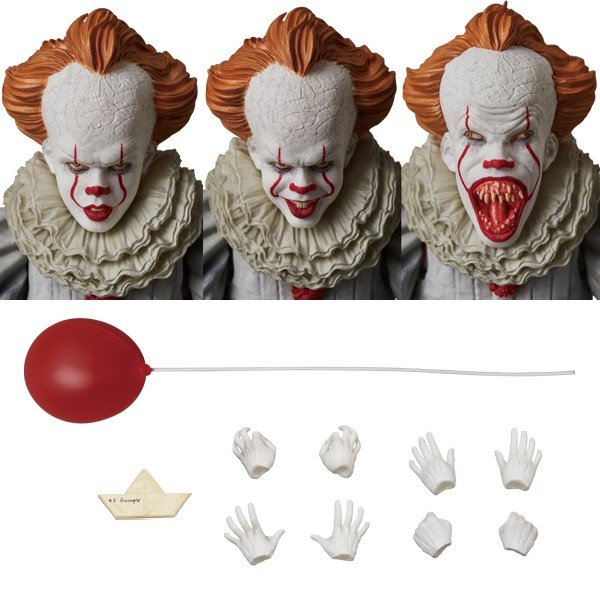 MAFEX PENNYWISE project1-6 03