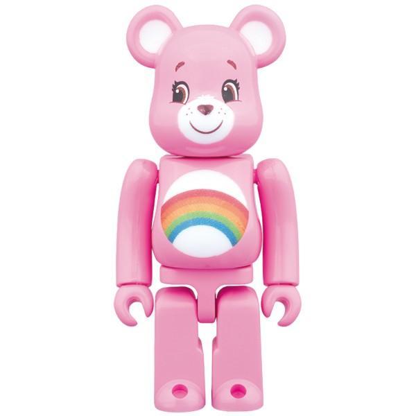 BE@RBRICK Cheer Bear(TM)100% project1-6