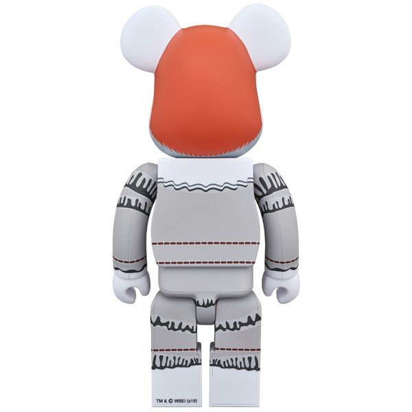 BE@RBRICK PENNYWISE 400% project1-6 02