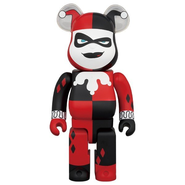 BE@RBRICK HARLEY QUINN (BATMAN The Animated Series Ver.) 1000%|project1-6