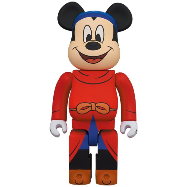 BE@RBRICK FANTASIA MICKEY 1000%|project1-6