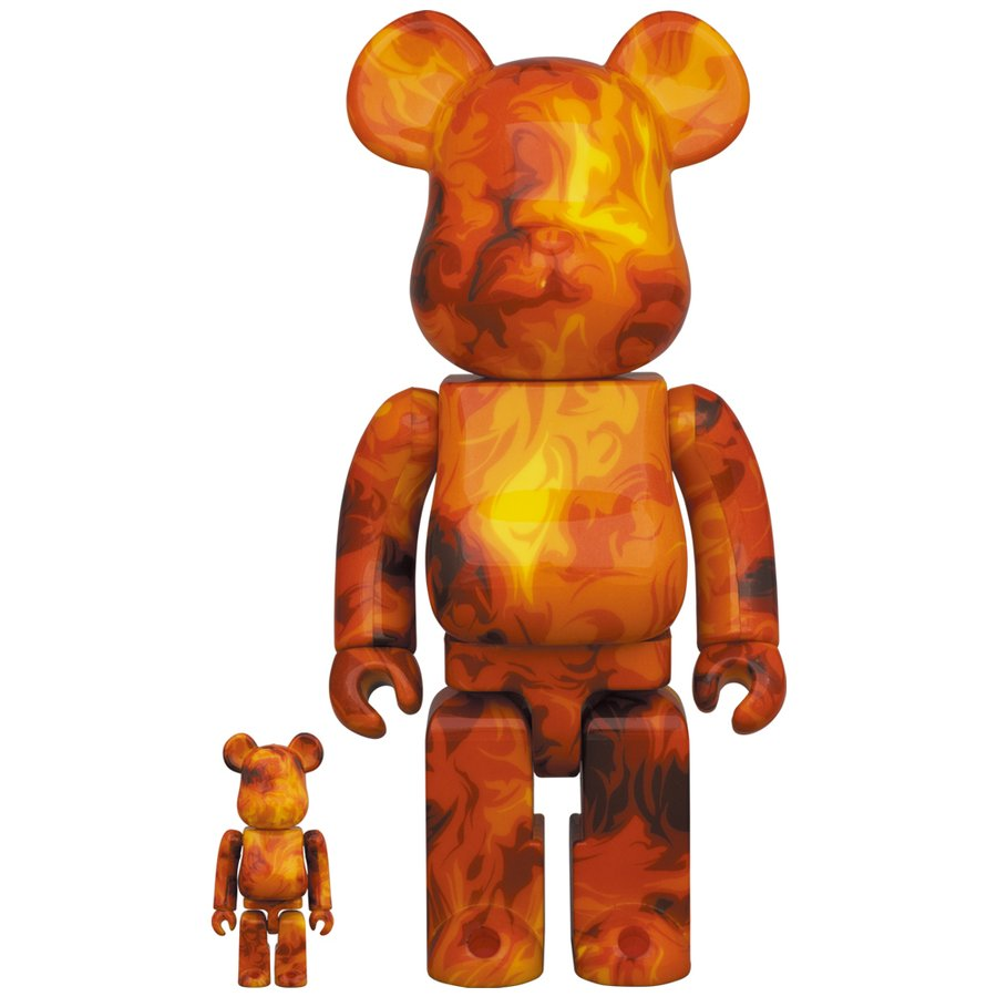 BE@RBRICK SSUR FIRE 100% & 400% project1-6