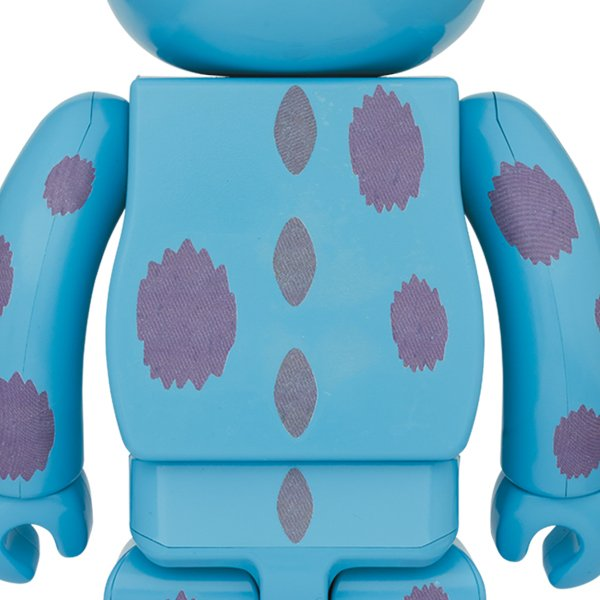 BE@RBRICK SULLEY 100% & 400%|project1-6|02
