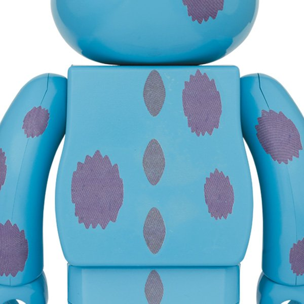 BE@RBRICK SULLEY 1000%|project1-6|02