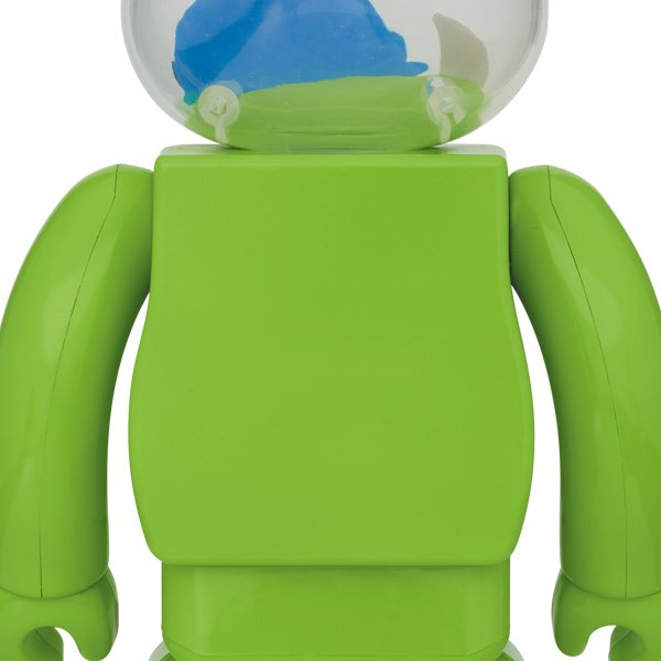 BE@RBRICK MIKE 100% & 400% project1-6 02