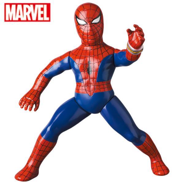 スパイダーマン(スパイダーストリングスポーズ Ver.)《2021年3月下旬発送予定》 project1-6