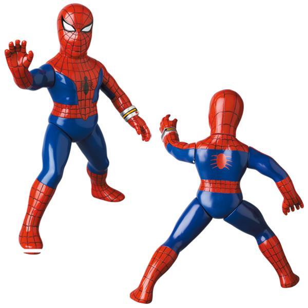 スパイダーマン(スパイダーストリングスポーズ Ver.)《2021年3月下旬発送予定》 project1-6 02