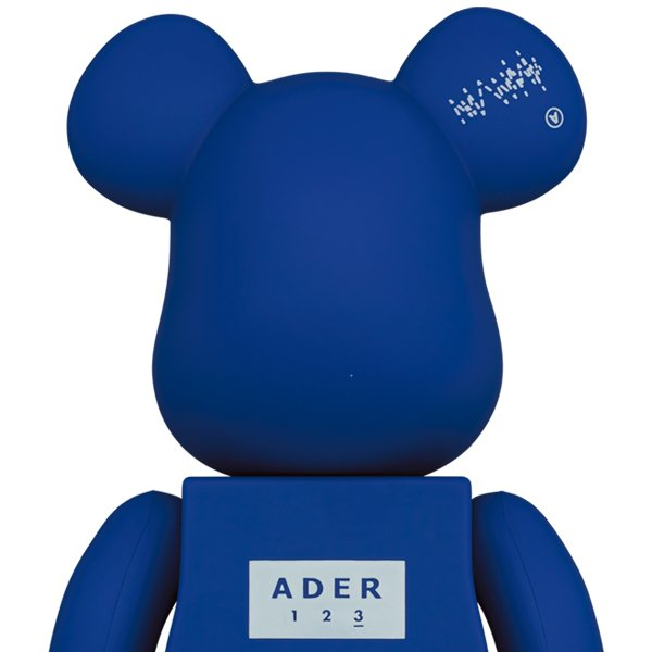ADER BE@RBRICK 1000%|project1-6|02