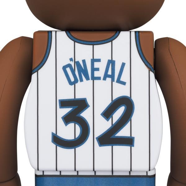 BE@RBRICK Shaquille O'Neal (Orlando Magic)100% & 400%《2021年4月発売・発送予定》|project1-6|02