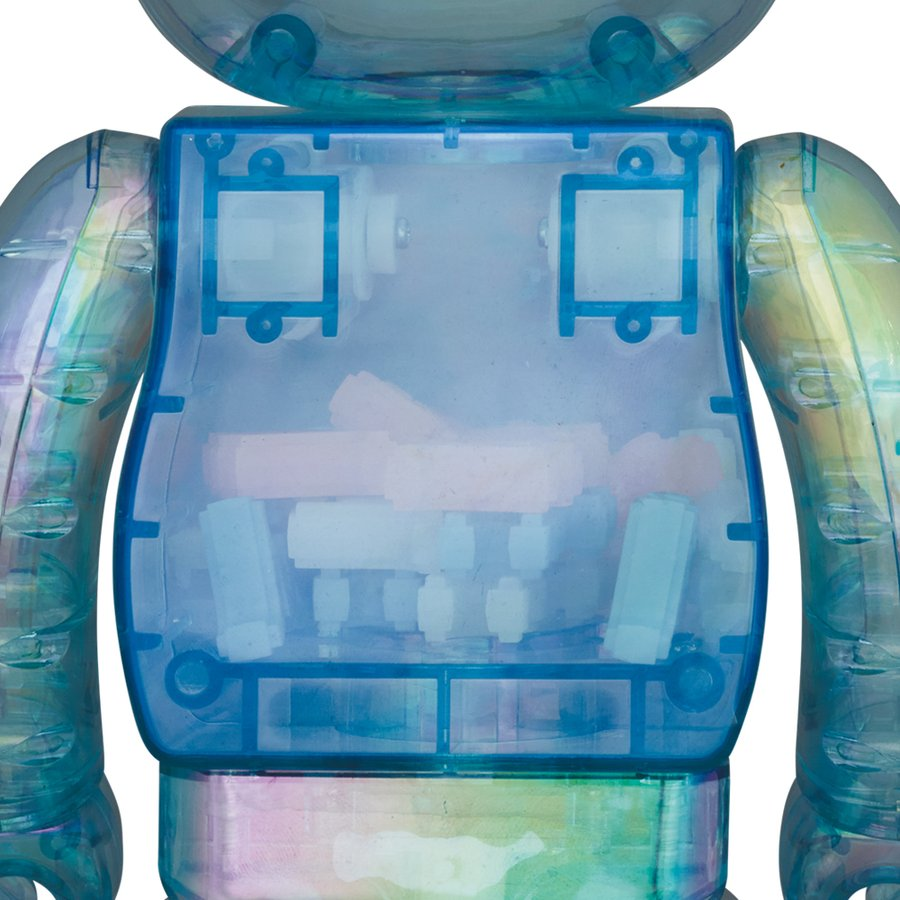 BE@RBRICK X-girl 2021 100% & 400%|project1-6|02