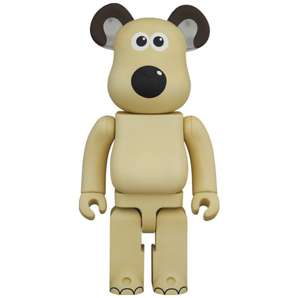 BE@RBRICK GROMIT 1000% project1-6