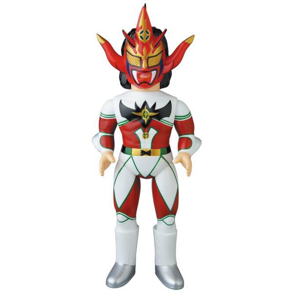 SFS 獣神サンダー・ライガー(赤×緑版)《2021年5月下旬発送予定》 project1-6