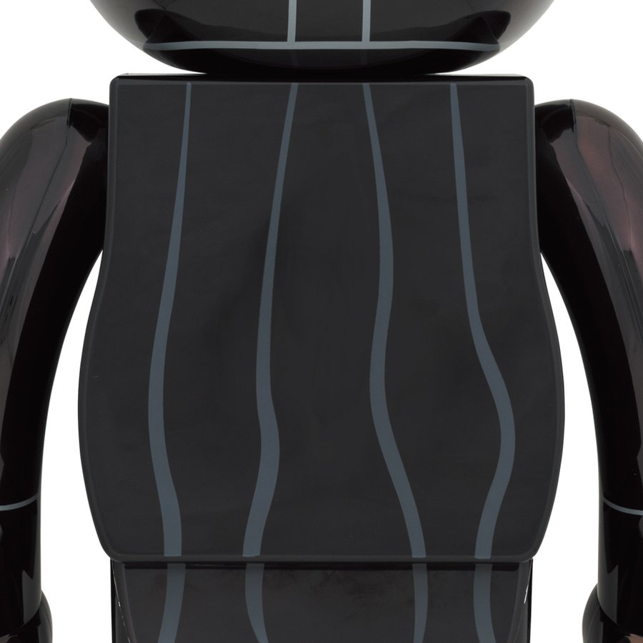BE@RBRICK DARTH VADER(Rogue One Ver.) Chrome Ver.1000% project1-6 02