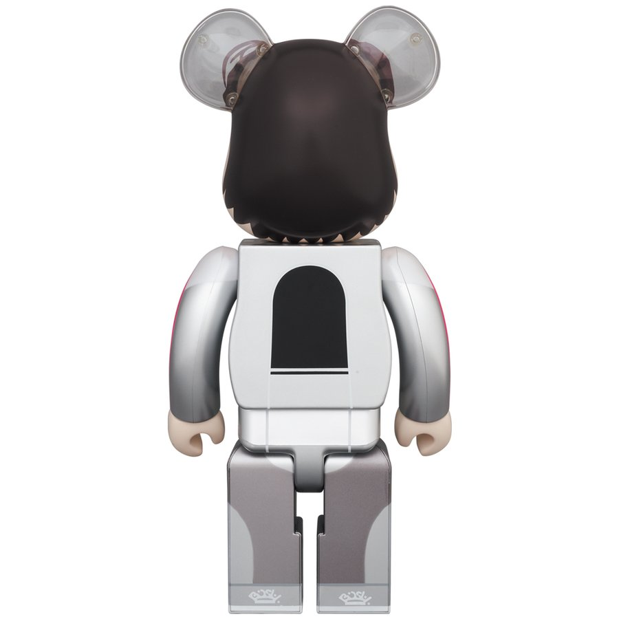BE@RBRICK アユニ・D 100% & 400% project1-6 02
