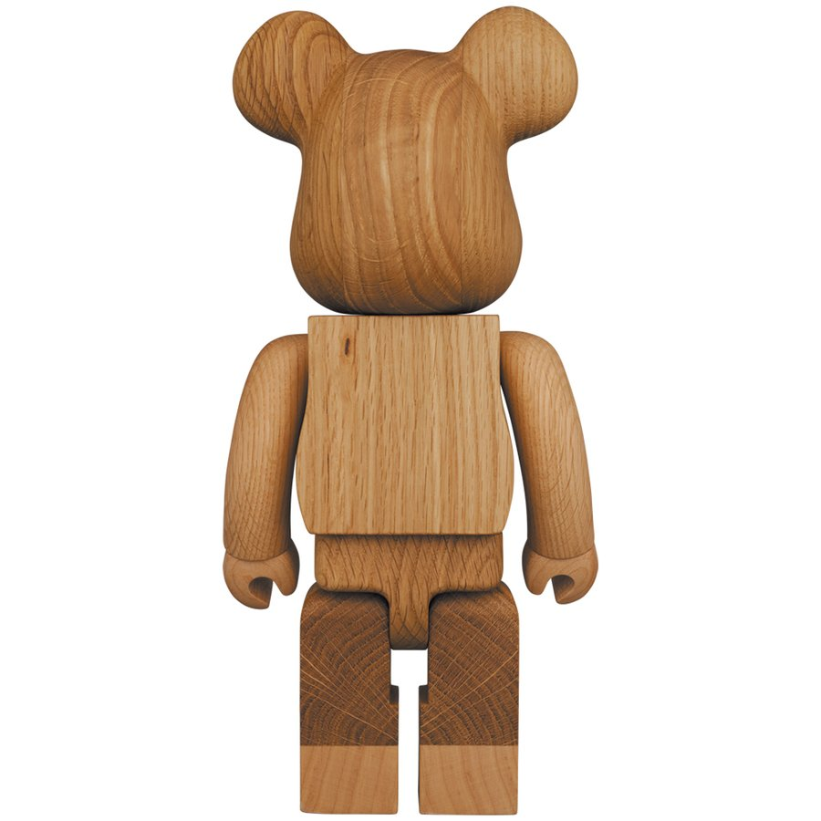 BE@RBRICK カリモク BABY MILO(R) 2021|project1-6|02