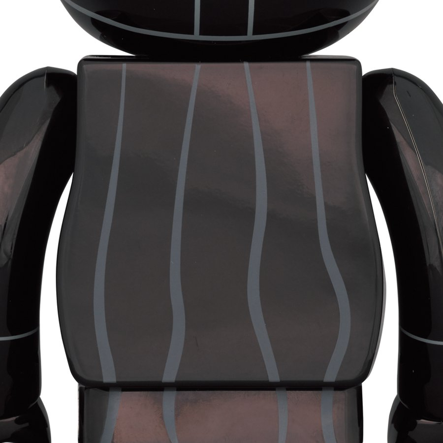 BE@RBRICK DARTH VADER(Rogue One Ver.) Chrome Ver.100% & 400% project1-6 02