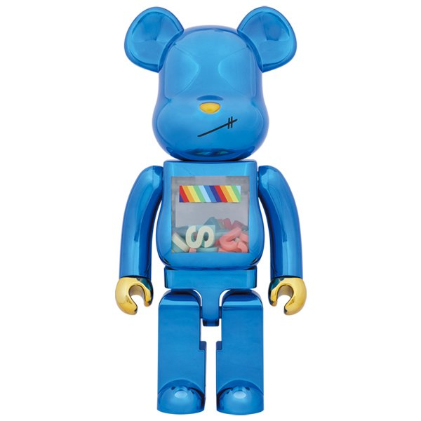BE@RBRICK J.S.B. 3RD Ver. 1000%|project1-6
