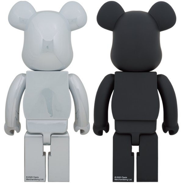 BE@RBRICK OASIS 1000%|project1-6|02